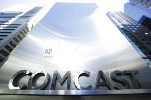 Comcast hopes for a TV windfall from Super Bowl, Olympics