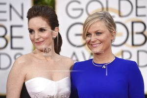 Streep, Watson to bring activists as Golden Globe guests