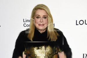 French women's rights activists denounce Deneuve's letter