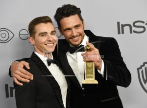 James Franco's says allegations he's heard aren't accurate