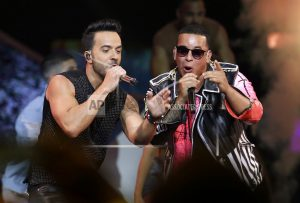 Luis Fonsi, Daddy Yankee lead iHeartRadio noms with 7 each
