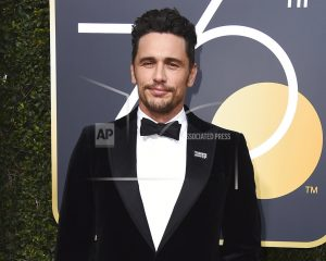 More claim sexual inappropriateness against James Franco