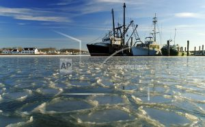 US cold snap was a freak of nature, quick analysis finds