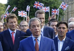 Farage says he might support new EU membership referendum