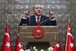 EU looks set to boost strained ties with Turkey