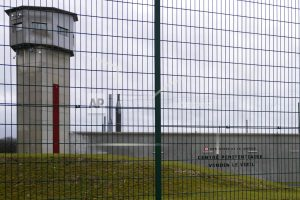 French counterterrorism inquiry launched into prison attack