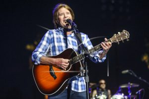 Fogerty irked 'Proud Mary' film borrows from his song's name