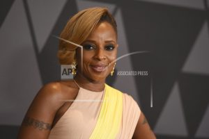 Blige, Rae and Boseman among NAACP Image Awards presenters