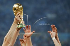 Morocco 2026 World Cup bid hires international consultants