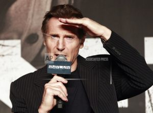 """Liam Neeson: """"Bit of a witch hunt"""" over sex allegations"""
