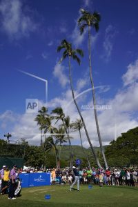 Golf Channel cameramen walk out on coverage amid Sony Open