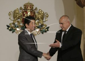 Bulgaria pledges opportunities for Japanese firms in Balkans