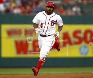 Kendrick, Nationals finalize $7 million, 2-year contract