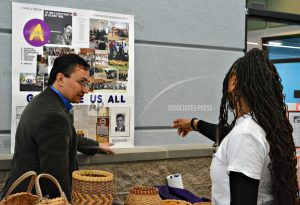 Cherokee Nation honors MLK while dealing with slavery issue