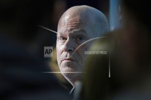 Hornets coach Clifford returns to work after 21-game absence