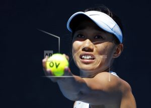 WTA signs lucrative 10-year deal to move finals to China