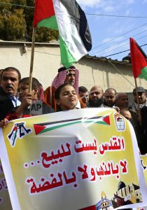 Belgium counters US with $23 million for UN Palestinian fund