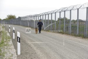 Hungary seeks to punish those who aid illegal migration