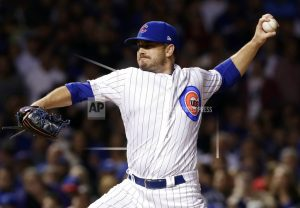 AP source: Cubs, Duensing agree to $7 million, 2-year deal