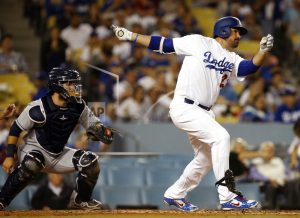 Mets finalize 1-year deal with 1B Adrian Gonzalez