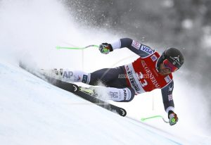 Struggling for 2 years, Weibrecht still eyes Olympic medal