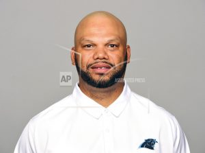 AP Source: Panthers part ways with special teams coordinator