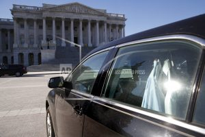 AP Explains: Why is the government close to a shutdown?