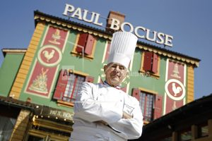 """The Latest: Family: Bocuse's values will """"forever"""" inspire"""