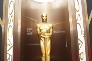 The Latest: Best director Oscar nominations announced