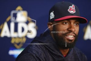 CF Austin Jackson agrees to $6M, 2-year deal with Giants