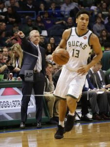 Bucks hope firing Kidd sparks club with expectations rising