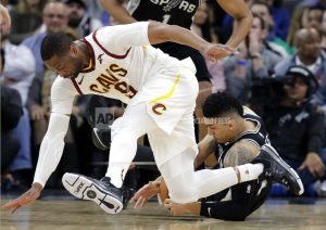"""Cavs guard Dwyane Wade excused for """"personal matter"""""""