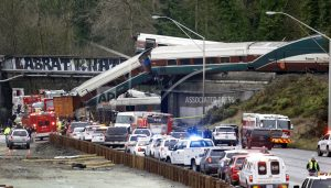 Engineer says he misjudged train location in fatal wreck