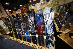 Outdoor trade show opens in Denver with public land politics