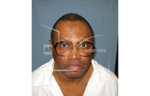 Execution halted for man attorneys say can't remember crime