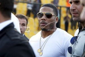 Lawsuit: Rapper Nelly sexually assaulted 2 women in UK