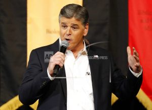 Sean Hannity's Twitter vanishes, was 'compromised' for hours