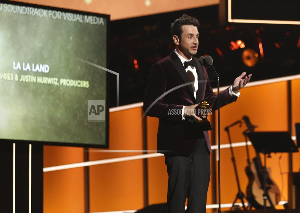 Grammys shower 'La La Land' with more love
