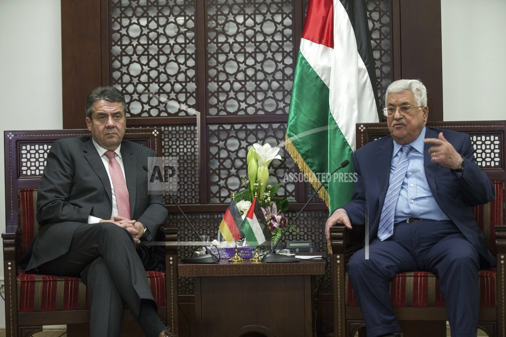 Israel vows to retain West Bank control in any peace deal