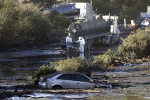 Body found, increasing California mudslides death toll to 20