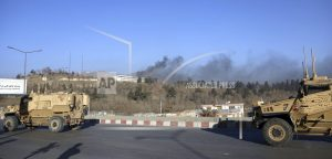 Afghan forces end Taliban siege at Kabul hotel; 18 dead