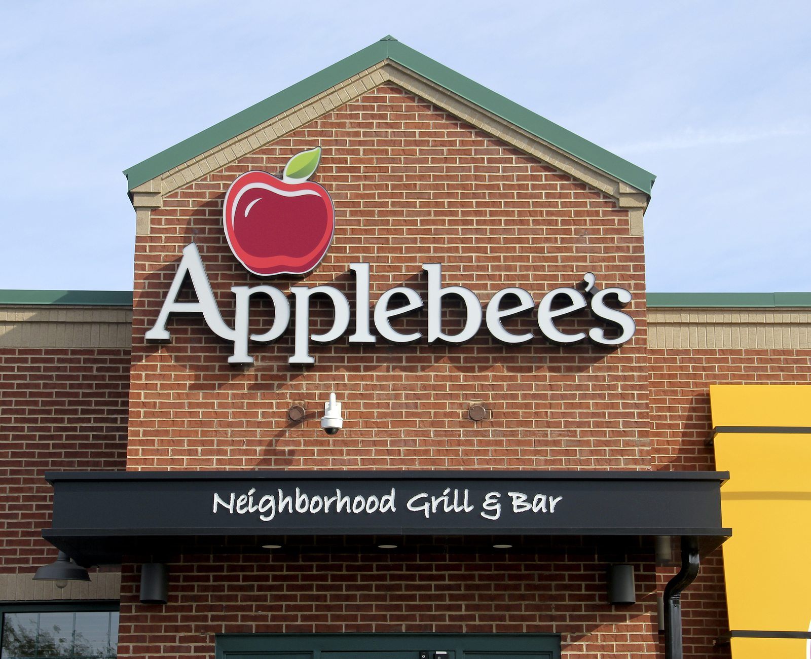Applebee's® Handcrafted Burgers for Only $7.99