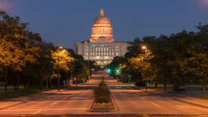 Missouri to Join Electronic Registration Information Center
