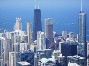 Chicago, Illinois Sets Tourism Record Of 55 Million Visitors In 2017
