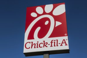 America's Iconic Fast Food Chain Chick-Fil-A Heads to the City