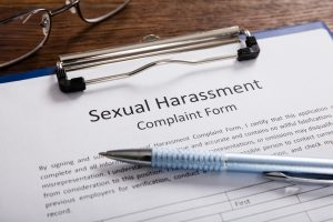 Expert Calls for Solutions Amidst Rise In National Sexual Harassment Awareness