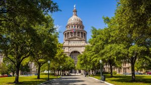 Texas Governor Abbott Appoints Allensworth To Texas Facilities Commission