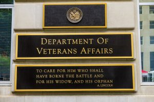 VA – First Hospital System to Release Opioid Prescribing Rates