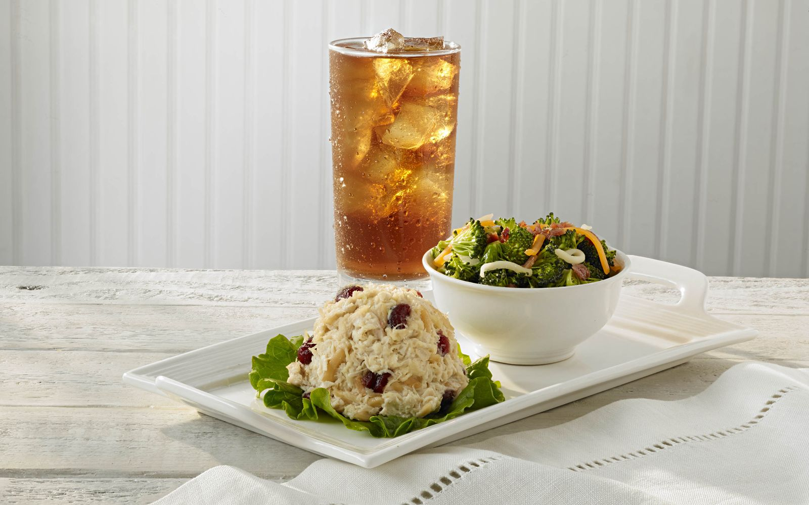 Chicken Salad Chick Expands Presence In Alabama With Opening Of Gadsden Restaurant