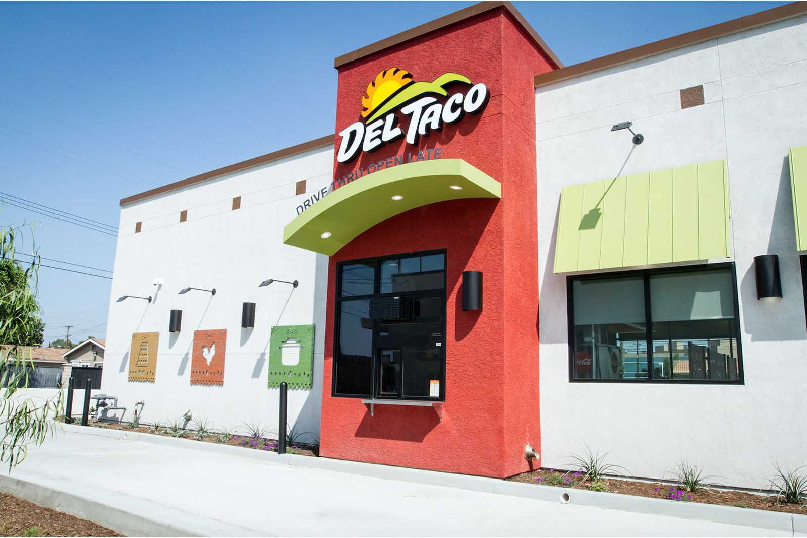 Del Taco Expands Footprint Across Southern California